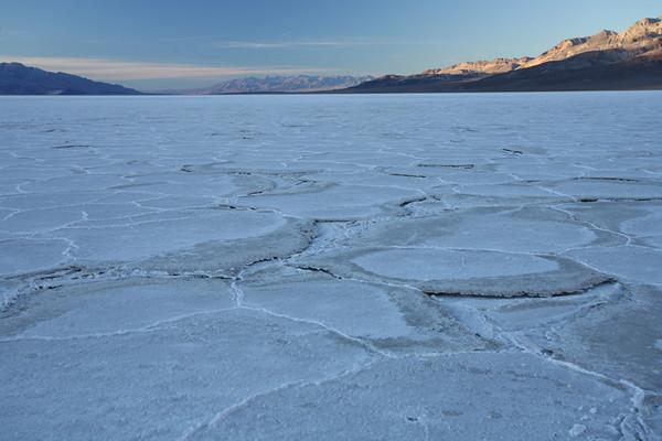 oc-Death Valley Salt Flat