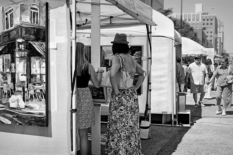 pm-Art Fair Triptych by Nikki McDonal 2nd.jpg