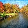nc-Vermont River
