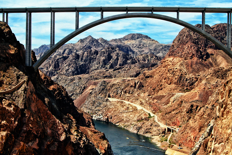 pc-Hoover Dam Bypass by Larry Headley 1st.jpg