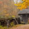 ac-Smokey Mountain Mill 3rd Steve Barker