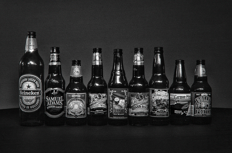 am-Working On A Twelve Pack by Gary Prill 1st.jpg