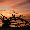 nc-Jekyll Island Sunrise by Martha Barker tie 2nd.jpg