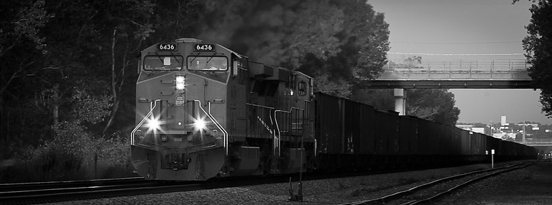 om-Coal Train Runnin by Paul Bellinger 3rd.jpg