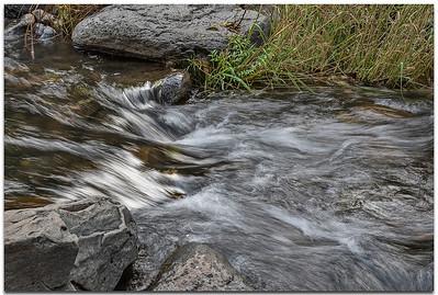 n-flowing water 1st Don Loeske
