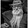 o-silver beard