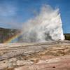 n-old faithful rainbow