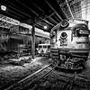 o-at the station