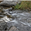 n-flowing water