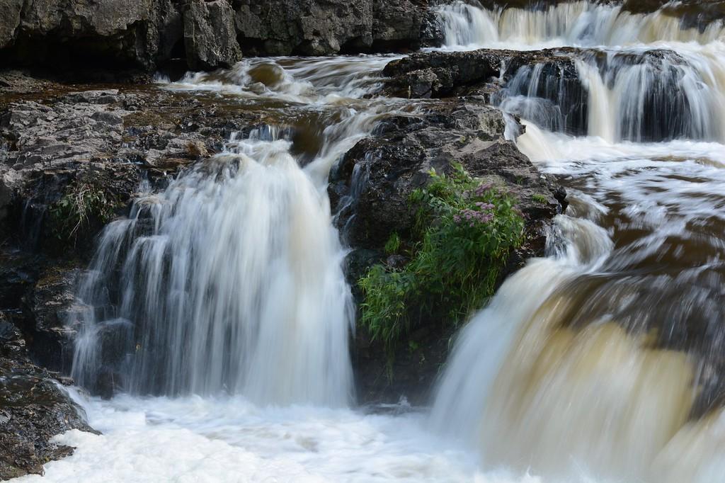 N - Wisconsin Waterfall 2nd Myers Burmeister
