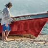 The Boat named Gatita
