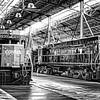 P - Strasburg Rail Musuem