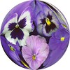 C - Pansy Paperweight