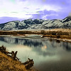 T - Yellowston Paradise Valley