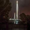 P - Glowing Bridge