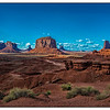 T - #2 Fords Point Monument Valley Utah