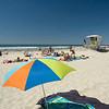 oc-Beach Umbrella