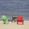 Waiting - Lake Granby CO