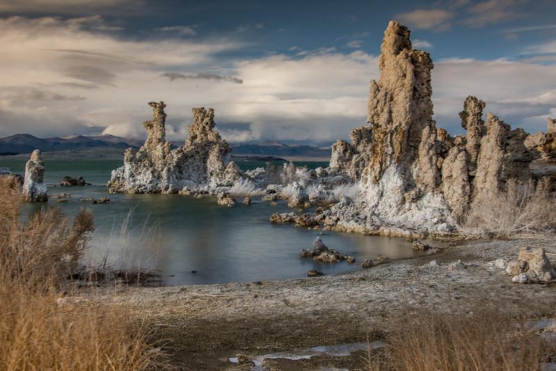 Mono Lake California - First Place