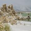 Snowy Tufas at Mono Lake - Third Place