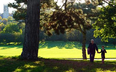 Nikki & Grandaughter Photo WalkbyJanice Kinzle