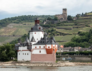 Germany Guarding the RhinebyAllen Kurth