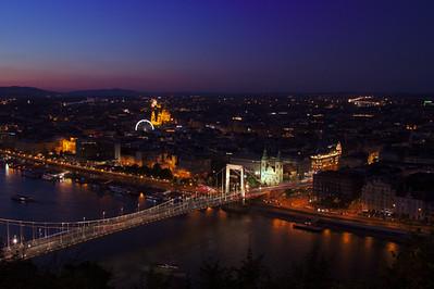 Budapest NightbyEva Lovas
