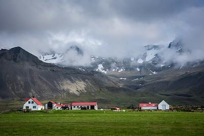 Iceland FarmbyStephen Barker-Second Place