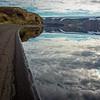P (1) - Iceland Reflection