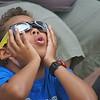 Solar Eclipse  -  Third Place  -  Nikki McDonald