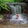 Nature's Shower  -   Gary Prill