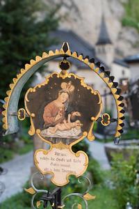 Innsbrook Austria Grave Marker  -  Second Place  -  Allen Kurth