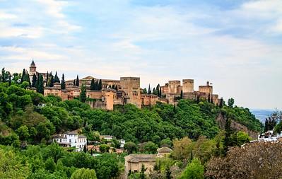 Alhambra  -  Donna Turner