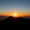 Mauna Kea Sunset  -  Robert Bresley