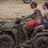 J - Mud Bog Riders