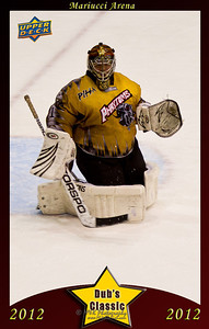 20120201-Mariucci Hockey Card Goalie