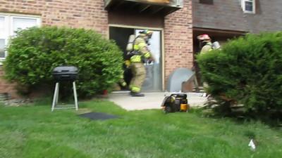 3415 Hilltop 5+ Alarm Venting Videos
