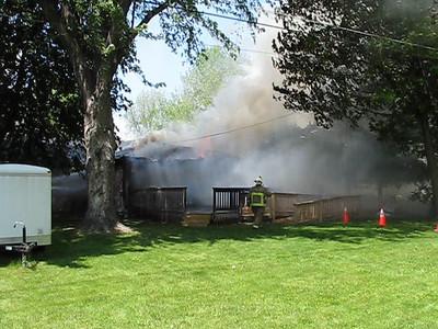 St. Agnes Fatal Fire 2009