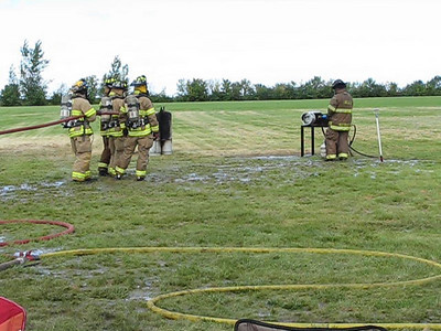 Propane Training 2010 Video