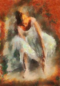 The Ballarina