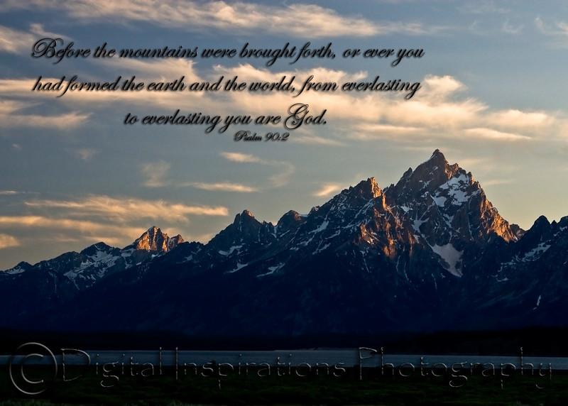 Psalm Encouragement Pack