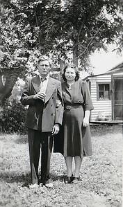 """Gordon & Dorothy Anderson"""
