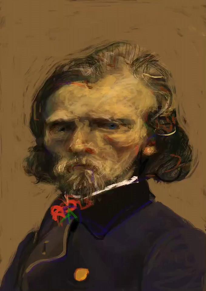 Digital Painting Videos