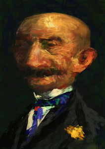 Winslow Homer (Caricatured) Video