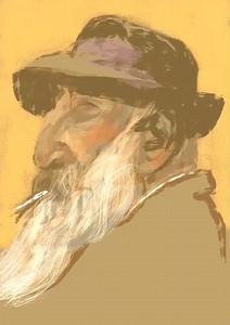 Monet (Video)