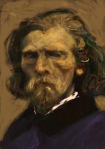 Eugene Delacroix (Video)