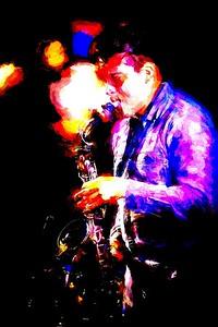 Jazz Musician #2