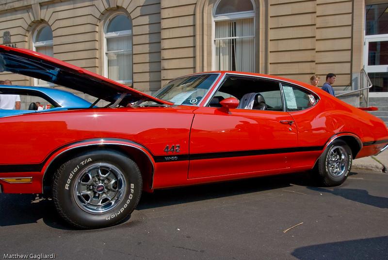 Brantford Car Show-12