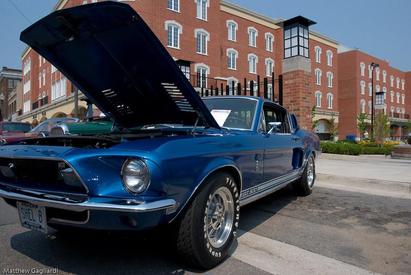 Brantford Car Show-24