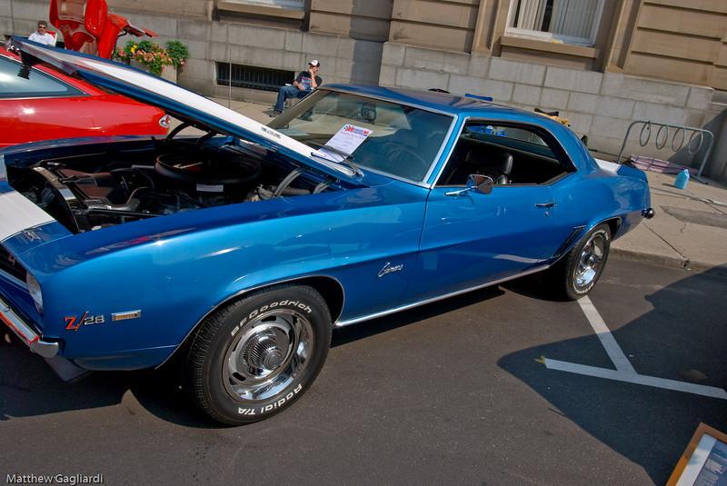 Brantford Car Show-11
